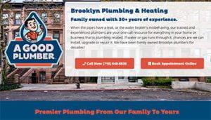 A Good Plumber, Inc.